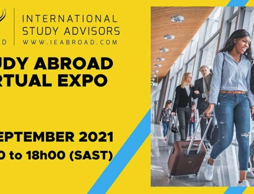 Meet and Chat with 20 Top International Universities for FREE