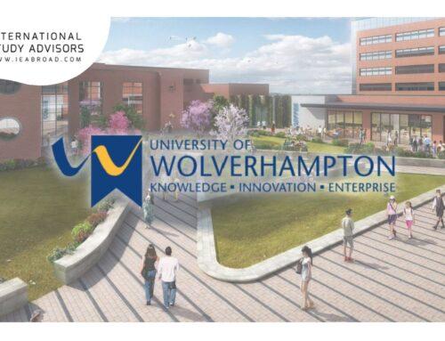 Fast & Curious: University of Wolverhampton