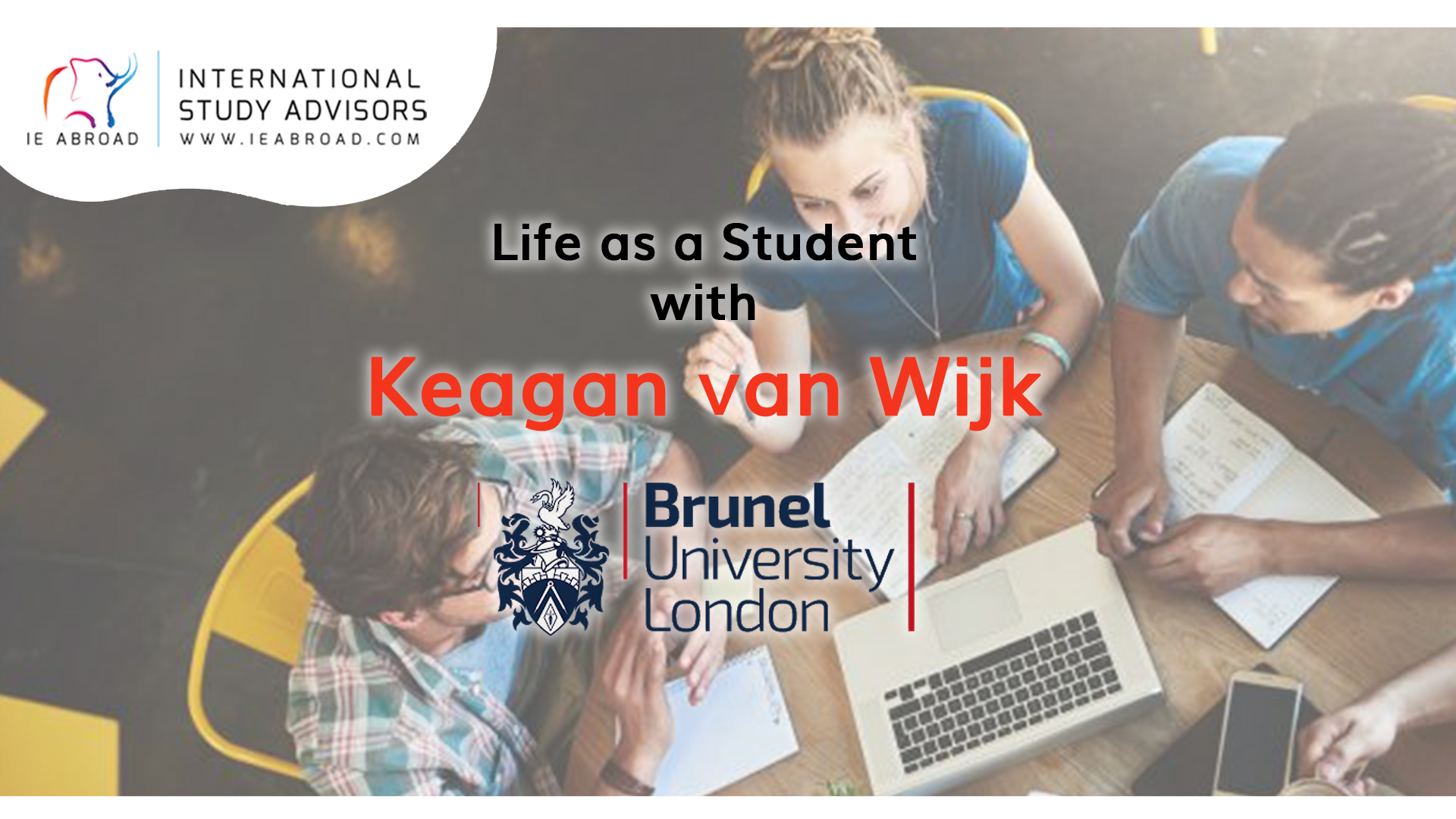 Brunel - Life as a Student_Thumbnail