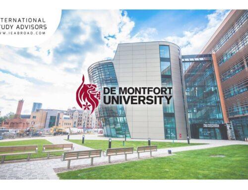 Fast & Curious: De Montfort University