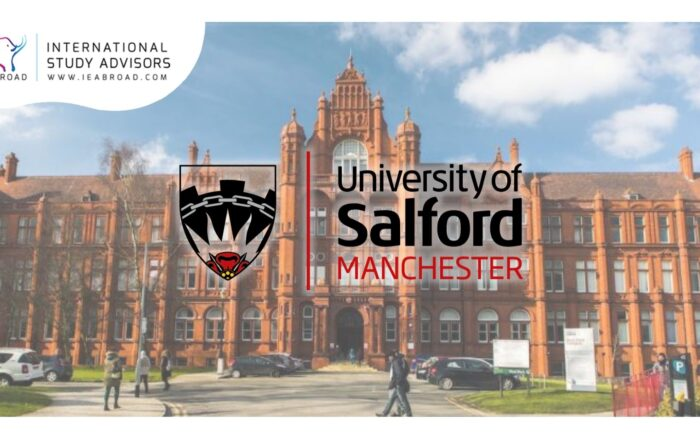 Fast & Curious - University of Salford