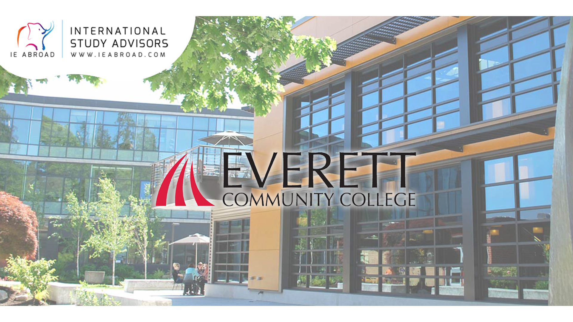 Fast and Curious: Everett Community College