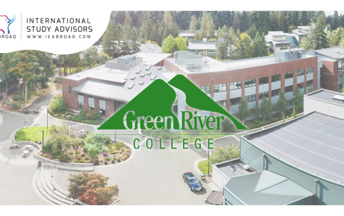 Study in Washington Fast and Curious: Green River College