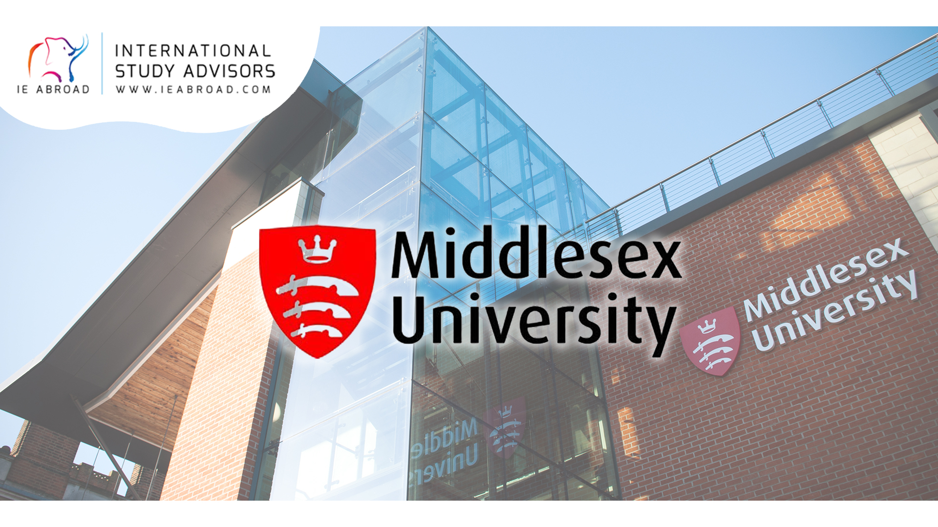 Fast & Curious: Middlesex University