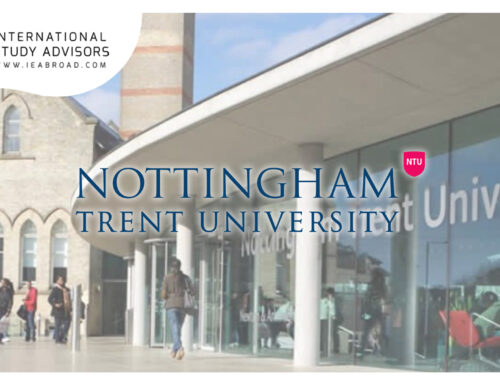 Fast & Curious: Nottingham Trent University