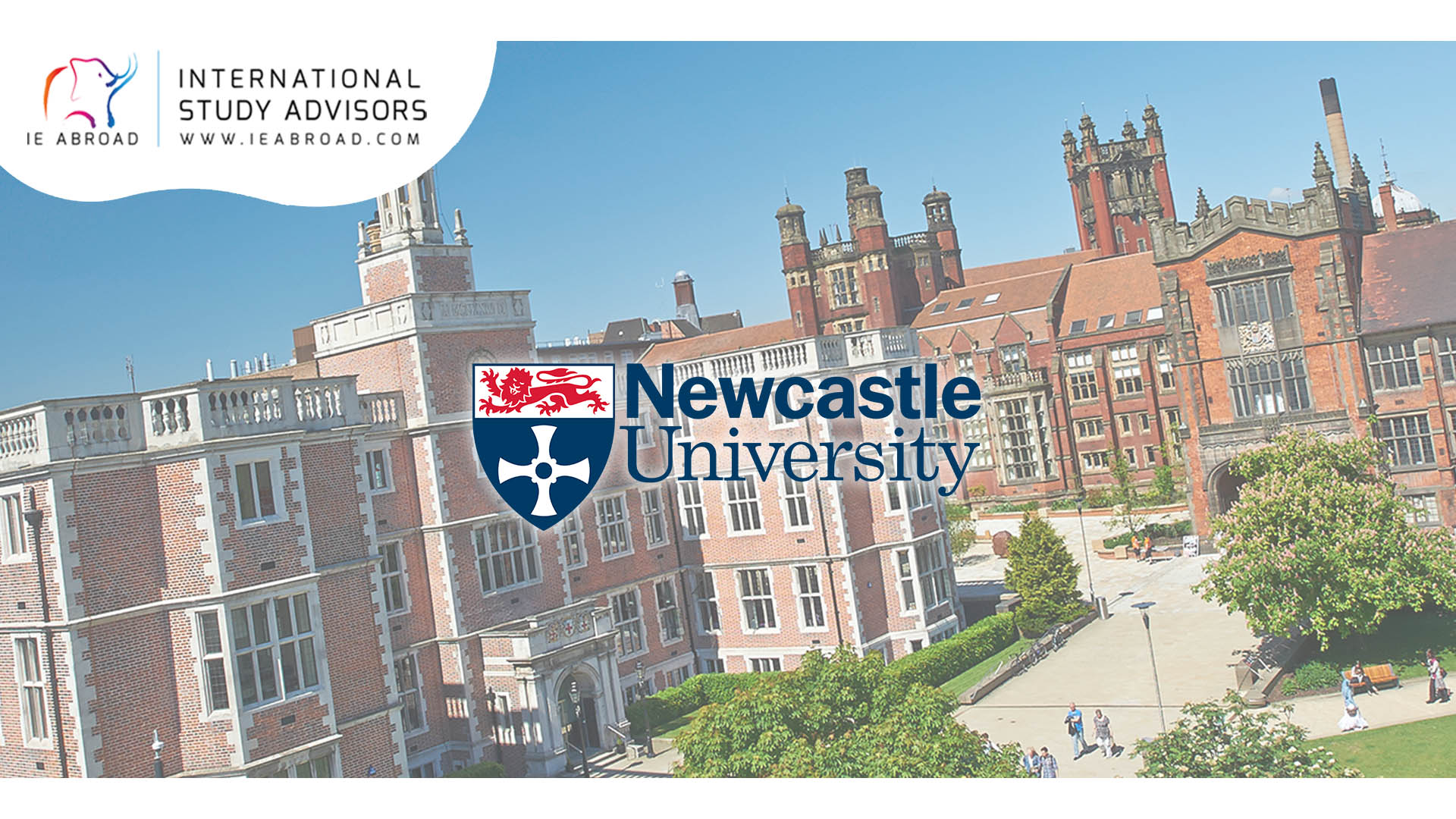Fast and Curious Newcastle University