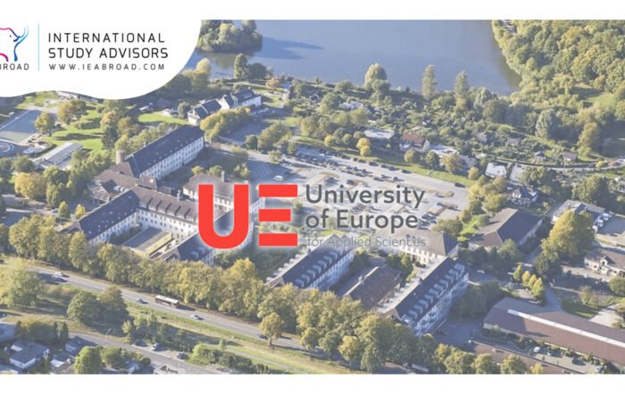 Fast and Curious: University of Europe for Applied Science