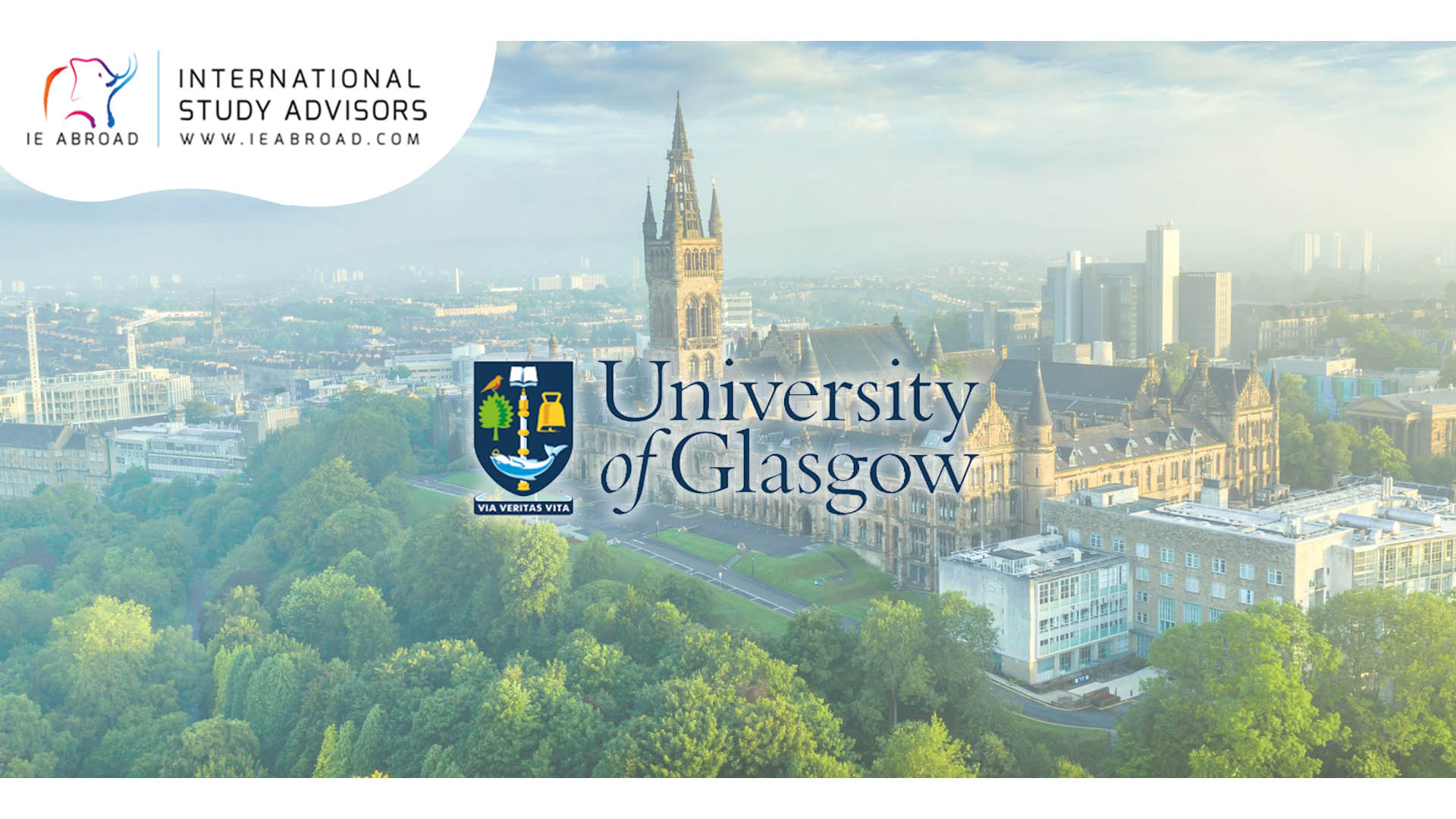 Fast & Curious: University of Glasgow