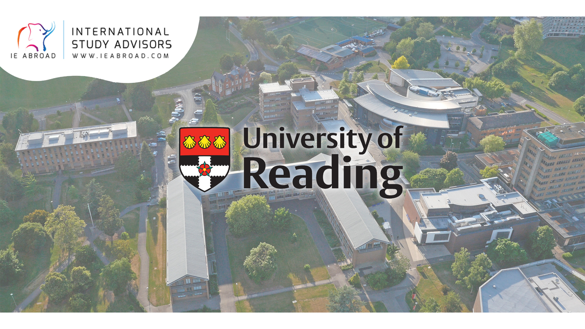Fast & Curious: University of Reading