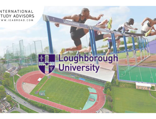 Loughborough University – Sport Life