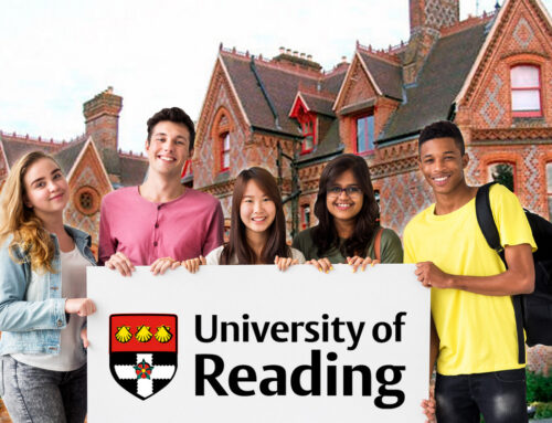 The University of Reading's Plan of Action in a Pandemic World