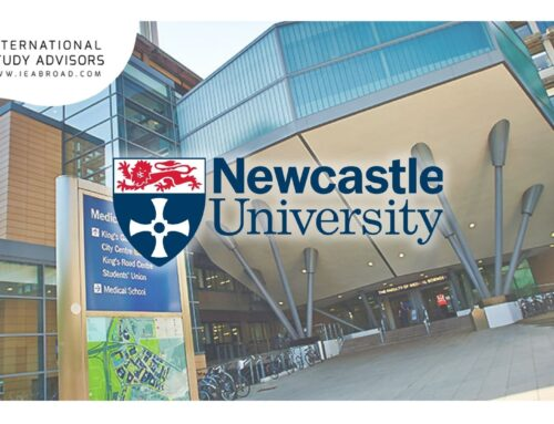 How to get into Medical School with David Lennon | Newcastle University