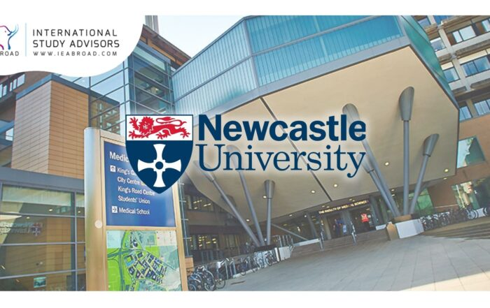 Newcastle University: How to Apply for Medicine with David Lennon