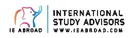 IE Abroad Logo